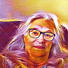 Donlyn Arbuthnot - Artist