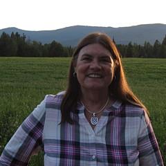 Donna Cavender