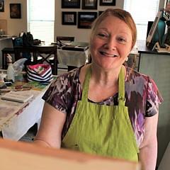 Donna Ceraulo - Artist