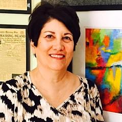 Donna Ferrandino - Artist
