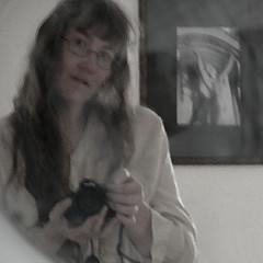 Donna Stewart - Artist