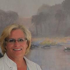 Dorothy Allston Rogers - Artist