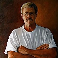 Doug Strickland - Artist