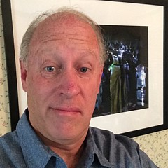 Doug Swanson - Artist