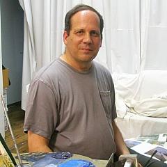 Douglas Blanchard - Artist