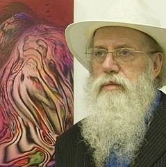 Dov Lederberg - Artist