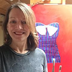 Sue Dragoo Lembo - Artist