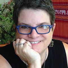 Diane Thornton - Artist