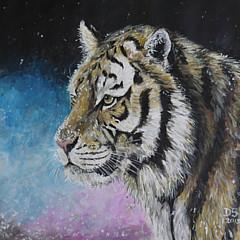 Duncan Sawyer - Artist