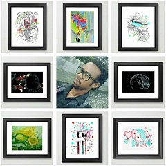 Dwayne Hamilton - Artist