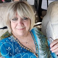 Donna Tucker - Artist
