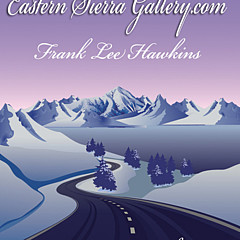 Eastern Sierra Gallery