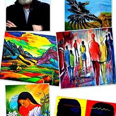 Eberhard Schmidt-Dranske - Artist