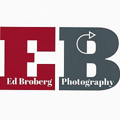 Ed Broberg - Artist