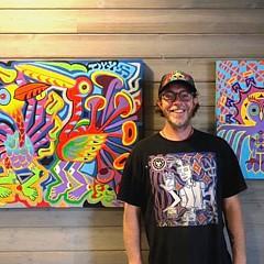 Ed Tajchman - Artist