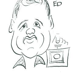 Ed Zirkle