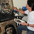Eddie Lim - Artist