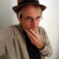 Eddy Mann - Artist