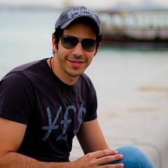 Ehab Amin - Artist