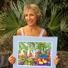 Eileen Seitz - Artist