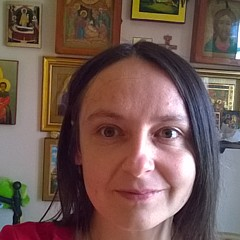 Katia Ricci - Artist