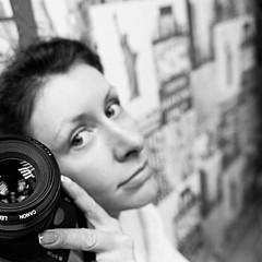 Ekaterina Molchanova - Artist