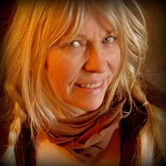 Elaine Bawden