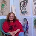 Elaine Schloss - Artist