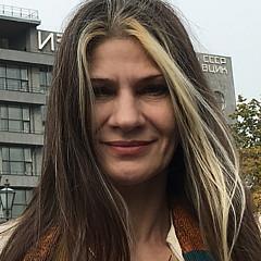Elena  Makarova-Levina