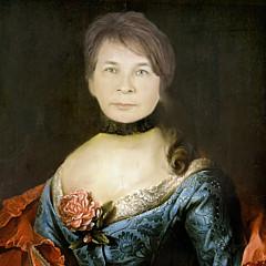 Elena Nosyreva - Artist