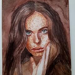 Elena Platova - Artist