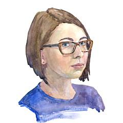 Elena Schnaider - Artist