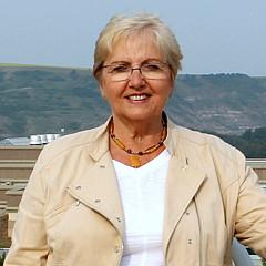 Elfriede Fulda - Artist