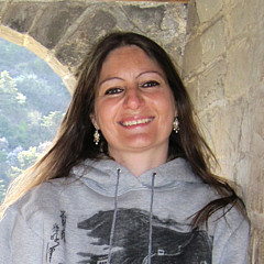 Elisabeth Lucas