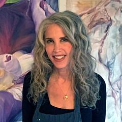 Elizabeth Bryan-Jacobs - Artist