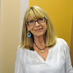 Elizabeth Carr - Artist