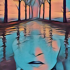 Elizabeth McTaggart - Artist