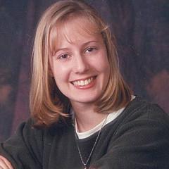 Elizabeth Rieke Hefley