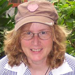 Ellen Moore Osborne - Artist
