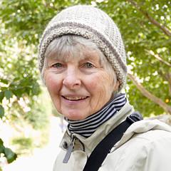 Ellen Paull