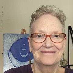 Ellen McCormick Martens - Artist