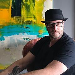 Elliott Aaron From - Artist