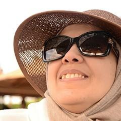 Eman Elmahdy - Artist