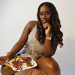 Emelka Alleyne - Artist