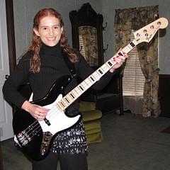 Emily Spivy