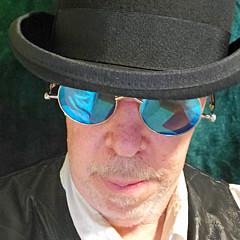 Eric Forster - Artist