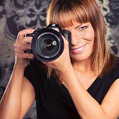Erika Valkovicova - Artist