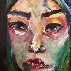 Esmeralda Acupan - Artist