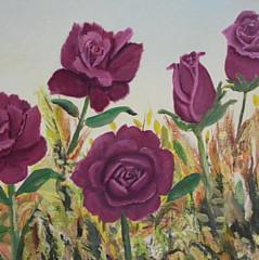 Ethos Lambousa - Artist