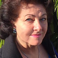 Eugenia Martini-Jarrett - Artist